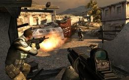 Modern Combat 3 - Fallen Nation 1